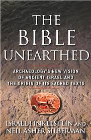 The Bible Unearthed - A Bíblia não tinha razão
