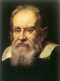 Galileu (1564-1642)