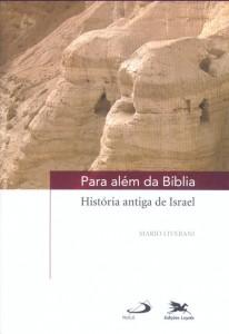 Liverani, Para além da Bíblia: história antiga de Israel