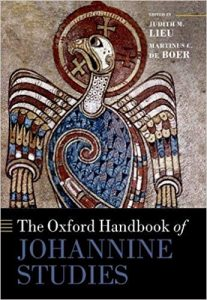 LIEU, J. M. ; DE BOER, M. C. (eds.) The Oxford Handbook of Johannine Studies. Oxford: Oxford University Press, 2018, 496 p.