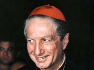 Carlo Maria Martini (1927-2012)