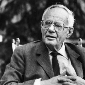 Karl Rahner: 1904-1984