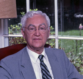 Bruce Manning Metzger (1914-2007)