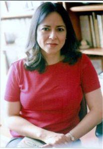 Maria Esther Maciel (Patos de Minas, 1 de fevereiro de 1963)