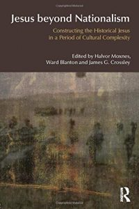 BLANTON, W.; CROSSLEY, J. G.; MOXNES, H. (eds.) Jesus beyond Nationalism: Constructing the Historical Jesus in a Period of Cultural Complexity. London: Equinox Publishing, 2008, 256 p.