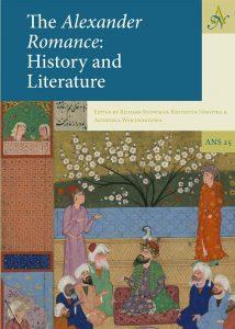 STONEMAN, R. ; NAWOTKA, K. ; WOJCIECHOWSKA, A. (ed.) The Alexander Romance: History and Literature. Gröningen: Barkhuis & Gröningen University Library, 2018