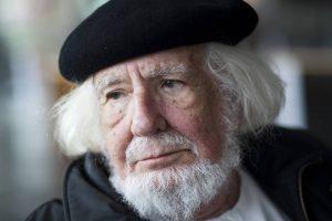 Ernesto Cardenal (1925-2020) - Foto de 2010