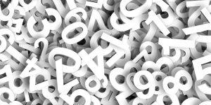 Confusão de números