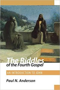ANDERSON, P. N. The Riddles of the Fourth Gospel: An Introduction to John. Minneapolis: Fortress Press, 2011