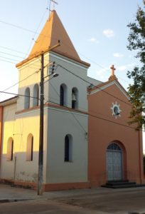 Capela de Alagoas, distrito de Patos de Minas