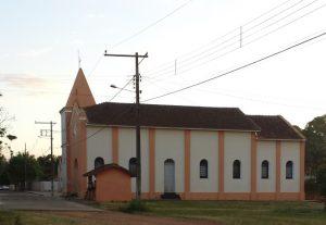 Capela de Alagoas em 17.01.2015