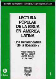 RIBLA n. 1 - 1988