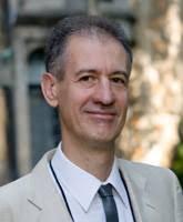 Gabriele Boccaccini, pesquisador ítalo-americano, nascido em 1958