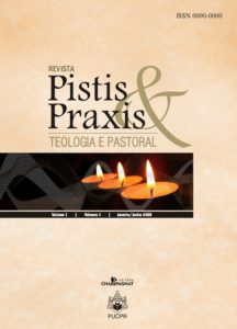 Revista Pistis & Praxis, Curitiba