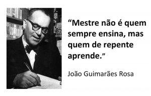 João Guimarães Rosa, Grande Sertão: Veredas, 1956