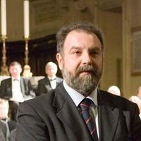 Antonio Clemente Domenico Panaino (1961- )
