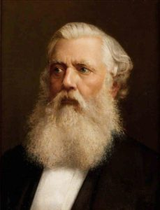 Austen Henry Layard: 1817-1894