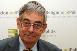 Rainer Albertz