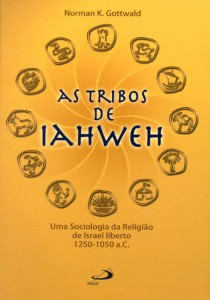 Norman K. Gottwald, As tribos de Iahweh