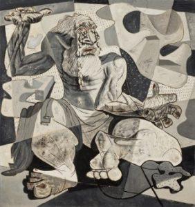 Jeremias de Portinari - MASP (1943)