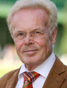 Hans G. Kippenberg nasceu em 1939