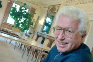 Hans Heinrich Schmid (Winterthur, Zürich, Suíça, 1937-2014)