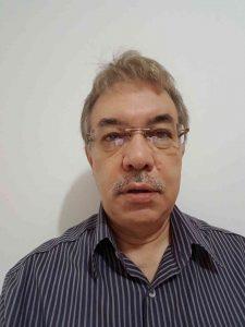 Airton José da Silva - 19 de outubro de 2020